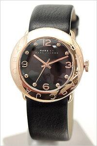 マークバイマークジェイコブス腕時計MARCBYMARCJACOBS時計MARCBYMARCJACOBS腕時計マークバイマークジェイコブス時計エイミーAMY/レディース/ブラックMBM1225【_包装】