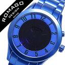 【SS 17,991円引】ロマゴ 時計 ROMAGO 時計 ...