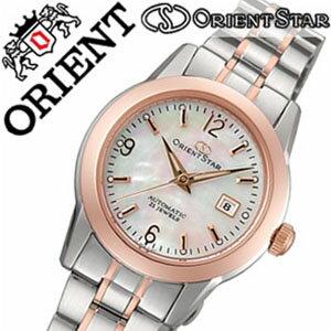 ORIENT(オリエント)『オリエントスターSTANDARD(WZ0401NR)』