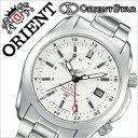 ORIENT時計 オリエント腕時計 ORIENT 腕時計 オリエント 時計 オリエントスターGMT OrientStarG...