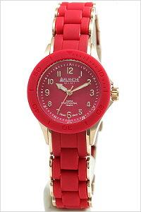 アバランチ腕時計AVALANCHE時計AVALANCHE腕時計アバランチ時計ヌーヴォーNOUVEAU/レディース/レッドAV-1025-RDRG[送料無料おしゃれかわいいピンクゴールド]