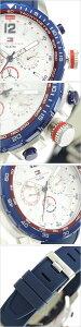 トミーヒルフィガー腕時計TommyHilfiger時計TommyHilfiger腕時計トミーヒルフィガー時計メンズレディースユニセックス/男女兼用/ホワイト1790887[知的クール憧れ誕生日セレブ芸能人]