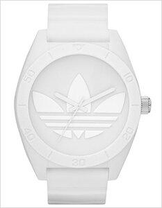 アディダスオリジナルス腕時計adidasoriginals時計adidasoriginals腕時計アディダスオリジナルス時計サンティアゴSANTIAGOメンズレディースユニセックス/男女兼用/ホワイトADH2711[おしゃれスポーツウォッチ送料無料]