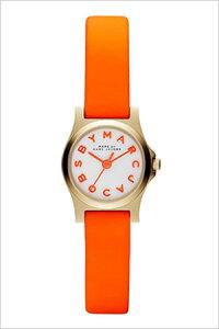 マークバイマークジェイコブス腕時計MARCBYMARCJACOBS時計MARCBYMARCJACOBS腕時計マークバイマークジェイコブス時計ヘンリーディンキーHenryDinkyレディース/ホワイトオレンジMBM1236[海外モデル送料無料アナログ]