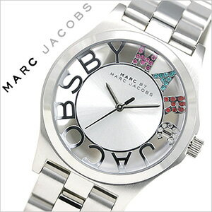 マークバイマークジェイコブス時計MARCBYMARCJACOBS時計マークジェイコブス腕時計MARCJACOBS腕時計マークバイ時計MARCBY時計マーク時計マーク腕時計マークジェイコブス腕時計[マーク]ヘンリーHENRYDINKYレディース/シルバーMBM3262[送料無料]