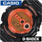 カシオジーショック腕時計[CASIOGSHOCK時計CASIOGSHOCK腕時計Gショックカシオジーショック時計Gショック]ハイパーカラーズ[HyperColors]/メンズ時計/GD-100HC-1送料無料【楽ギフ_包装】