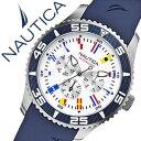 ノーティカ腕時計 NAUTICA時計 NAUTICA 腕時計 ノーティ...