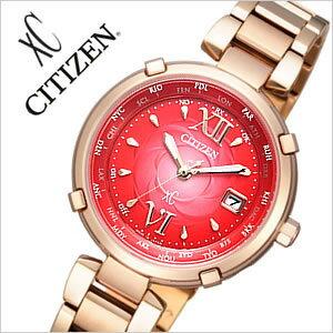 [ シチズンクロスシー/xC時計 ] [シチズン クロスシー時計] シチズンxC腕時計 [CITIZEN xC腕時...