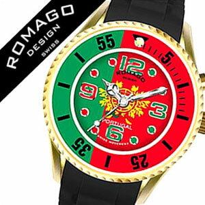 腕時計, 男女兼用腕時計  ROMAGO ROMAGO ROMAGODESIGN ROMAGO DESIGN RM043-0412PL-PO FK20201
