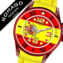 【SS 16,060円引】ロマゴ 時計 ROMAGO 時計 ...