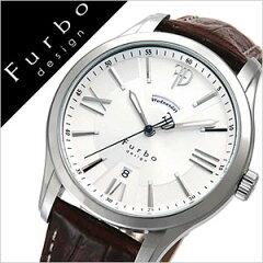 Furbodesign時計 フルボデザイン腕時計 Furbo design 腕時計 フルボ デザイン 時計[送料無料]【...