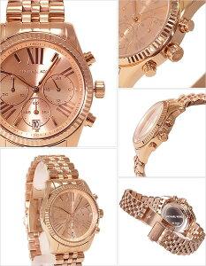 マイケルコース腕時計MichaelKors時計MichaelKors腕時計マイケルコース時計レディース/ピンクゴールドMK5569[おしゃれ海外ブランドセレブNYローズゴールドクロノグラフかわいい雑誌掲載芸能人][送料無料]