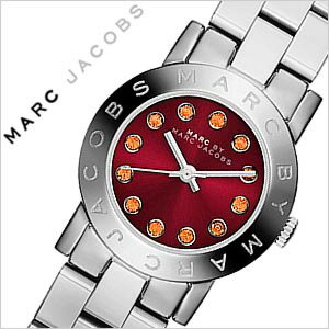 マークバイマークジェイコブス時計MARCBYMARCJACOBS時計マークジェイコブス腕時計MARCJACOBS腕時計マークバイ時計MARCBY時計マーク時計マーク腕時計マークジェイコブス時計[マーク]スモールエイミークリスタル/レディースMBM3335[流行/新作][送料無料]