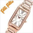 フォリフォリ 腕時計 [選べる2種類!] FolliFollie 時計 フォリフォリ Folli Follie フォリフォリ時計 フォリフォリ腕時計 レディース/メンズ [メタル/ベルト/新作/ジルコニア/ジュエリー/ストーン/ダイヤ/クリスタル/黒/銀/白/ブランド/防水]