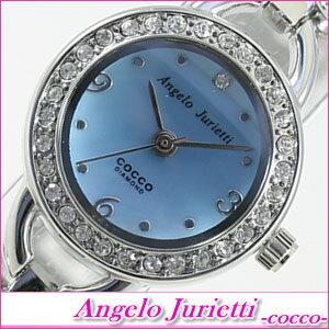 ce2596e3c3 アンジェロジュリエッティ 腕時計 Angelo Jurietti 腕時計 Angel [レディース
