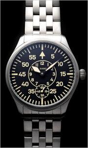 ビーバレル腕時計[B-Barrel](BBarrel腕時計ビーバレル時計)セカンドミリタリー(SecondMilitary)/メンズ時計/BB0040-SSWA[機械式手巻きメタルベルトレアモデル黒白銀ブラックホワイトシルバー][送料無料]