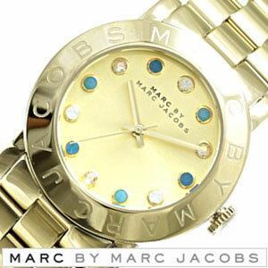 マークバイマークジェイコブス時計MARCBYMARCJACOBS時計マークジェイコブス腕時計MARCJACOBS腕時計マークバイ時計MARCBY時計マーク時計マーク腕時計マークジェイコブス時計[マーク]エイミーAmyレディース/メンズ/ゴールド/MBM3215[ビジネス][送料無料]
