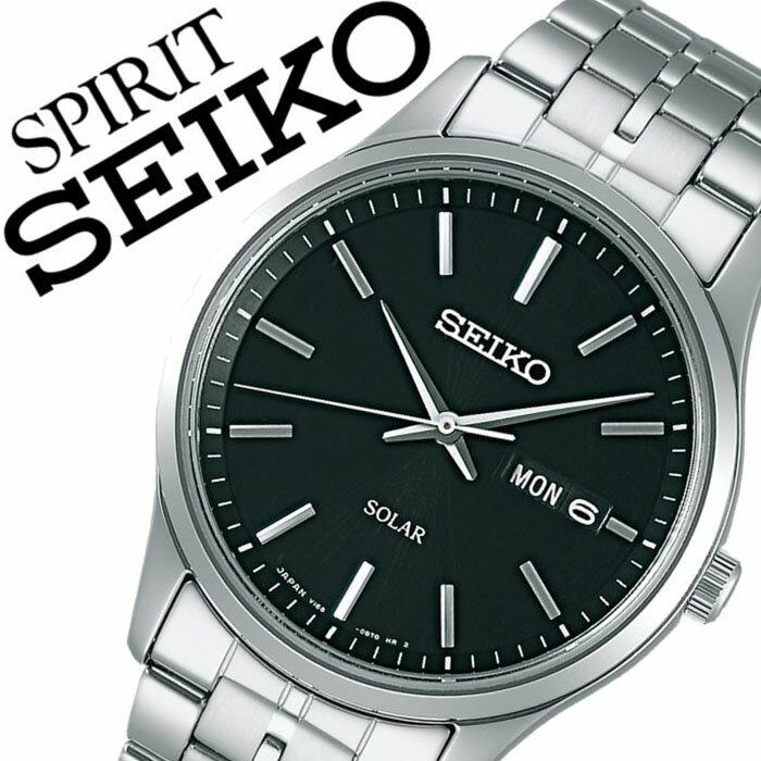 腕時計, メンズ腕時計 5 SEIKO SEIKO SPIRIT SBPX069 3 V158