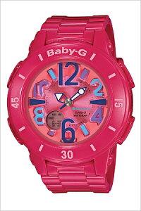 カシオ腕時計CASIO時計CASIO腕時計カシオ時計ベイビーGBABY-Gレディース/ピンクBGA-171-4B1[アナデジ/デジタル/液晶/防水/マルチカラー/ネオン/シンプル/ベビーG][送料無料]
