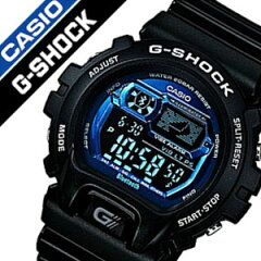 GB-6900B-1BJF 【3年保証対象】カシオ ジーショック [ CASIO / G-SH…