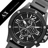 アルマーニエクスチェンジ 時計[ ArmaniExchange 時計 ]アルマーニエクスチェンジ腕時計( ArmaniExchange腕時計 )アルマーニ エクスチェンジ 時計[ Armani Exchange 時計 ]アルマーニ 時計/Armani 時計/メンズ/ブラック AX1503 [メタル ベルト/ビジネス/防水[送料無料]