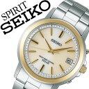 セイコー 腕時計 SEIKO 時計 セイコー スピリット SPIRIT...