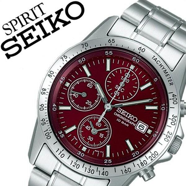 腕時計, メンズ腕時計  5 SEIKO SEIKO SPIRIT SBTQ045