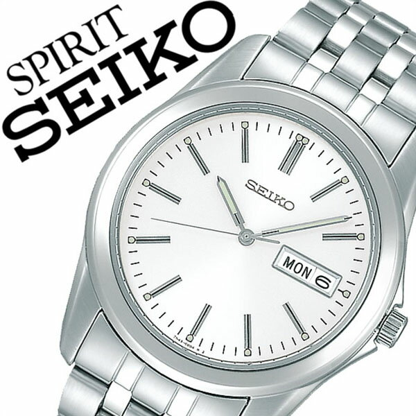 腕時計, メンズ腕時計 5 SEIKO SEIKO SPIRIT SCXC007