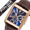 【5年保証対象】ポリス腕時計 POLICE時計 POLICE 腕時計 ...