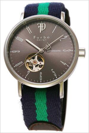 84156a4a46 ... 腕時計 [ Furbodesign 時計 ]フルボ Dolce&Gabbana[ドルチェアンドガッバーナ] デザイン 時計[ Furbo  design 腕時計 ]自動巻き 腕時計[機械式 腕時計]メンズ/ ...