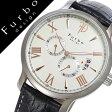 【5年保証対象】フルボデザイン 腕時計 [ Furbodesign 時計 ]フルボ デザイン 時計[ Furbo design 腕時計 ]自動巻き 腕時計[機械式 腕時計]メンズ/ホワイト F5028SSIBL [人気/新作/ブランド/防水/革 ベルト/レザ-/機械式/自動巻き/自動巻/スケルトン/ブルー][送料無料]