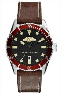 アルマーニエクスチェンジ腕時計[ArmaniExchange時計]アルマーニエクスチェンジ時計[ArmaniExchange腕時計]アルマーニ時計/アルマーニ腕時計メンズ/レディース/ブラックAX1712[人気/新作/流行/ブランド/防水/革ベルト/レザー/レッド/ブラウン/AX][送料無料]