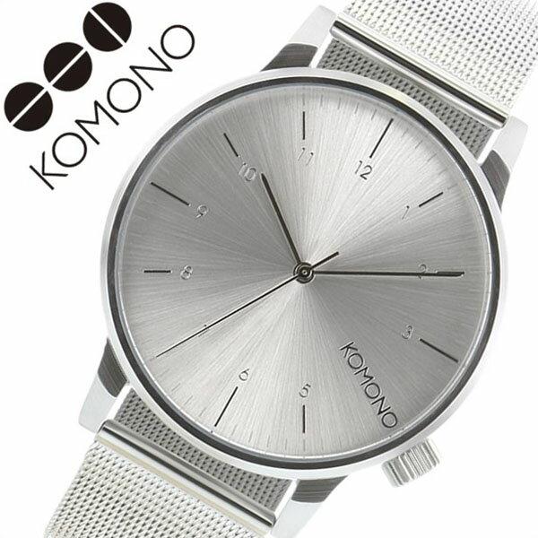 腕時計, メンズ腕時計  KOMONO KOMONO WINSTON ROYALE KOM-W2350 insta
