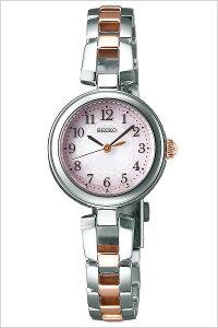 【5年保証対象】セイコー腕時計SEIKO時計SEIKO腕時計セイコー時計ティセTISSEレディース/ピンクSWFA165[人気/新作/ブランド/トレンド/メタルベルト/シンプル/かわいい/シルバー/ピンクゴールド][送料無料]