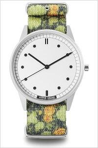 ハイパーグランド腕時計[HYPERGRAND時計]ハイパーグランド時計[HYPERGRAND腕時計][ハイパーグラウンド]ゼロワンナトー01NATOレディース/ホワイトNW01GASK[人気/新作/ブランド/ナイロンベルト/かわいい/グリーン/シンプル/デザイナーズウォッチ][送料無料]