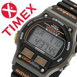 【5年保証対象】タイメックス 腕時計[ TIMEX 時計 ]タイメックス 時計[ TIMEX 腕時計 ]アイアンマン オリジナル エディション1986 Ironman Original Edition 1986 メンズ/グレー T5H941-N [正規品/人気/ブランド/ラバー ベルト/液晶/デジタル/ファッションウォッチ/ブラック]