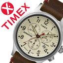 【5年保証対象】タイメックス 腕時計 TIMEX 時計 タイメックス 時計 TIMEX 腕時計 スカウト クロノ Scou...
