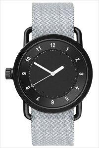【5年保証対象】[ティッドウォッチズ]ティッドウォッチ腕時計[TIDWatches時計]ティッドウォッチ時計[TIDWatches腕時計]クヴァドラKvadratメンズ/レディースTID01-BK40-MINERAL[No.1/通販/新作/おしゃれ/北欧/シンプル/革/レザーバンド/ブラック][送料無料]