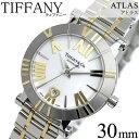 【訳あり特価:箱破れあり】ティファニー 腕時計 Tiffan...