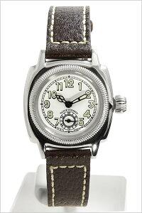 ヴァーグウォッチ腕時計[VAGUEWATCHCo.時計]ヴァーグウォッチ時計[VAGUEWATCHCo.腕時計]クッサンCOUSSINレディース/ホワイトCO-S-003[バードウォッチ/バーグウォッチ/人気/ブランド/アンティーク/レザー/革/ブラウン/シルバー/プレゼント/ギフト][送料無料]
