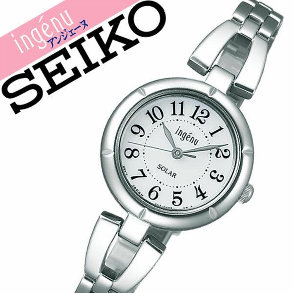 腕時計, レディース腕時計  SEIKO ALBA ingene SEIKOALBA albaingene AHJD095