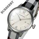 バーバリー 腕時計 レディース 女性 [BURBERRY] 時計 ベージュ BU10103 [おすす...