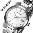 バーバリー メンズ 腕時計 男性 [BURBERRY] 時計 シティ ...
