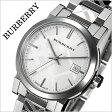 バーバリー 時計[BURBERRY 腕時計]バーバリー ロンドン 腕時計[BURBERRY LONDON 時計] シティ The City レディース/シルバー BU9144 [おすすめ/ブランド/プレゼント/ギフト/おしゃれ/オシャレ/メタル ベルト][送料無料]
