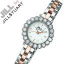 【5年保証対象】ジル バイジルスチュアート 腕時計 JILL byJI...