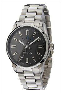 ポールスミス時計[paulsmith腕時計]ポールスミス腕時計[paulsmith時計]ブロックBLOCKメンズ/ブラックP10024[メタルベルト/シンプル/トレンド/ブランド/マルチカラー/人気/ギフト/プレゼント/シルバー/ビジネス/シンプル][クリスマスプレゼント][送料無料]
