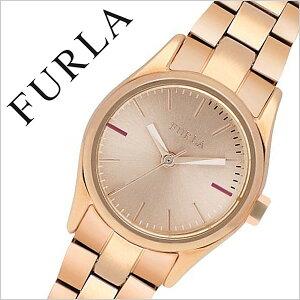 フルラ時計[FURLA時計]フルラ腕時計[FURLA腕時計]エヴァEVA25mmレディース/ピンクゴールドR4253101505[人気/新作/流行/ブランド/イタリア/女性/防水/メタルベルト/ギフト/プレゼント/ローズゴールド][送料無料]