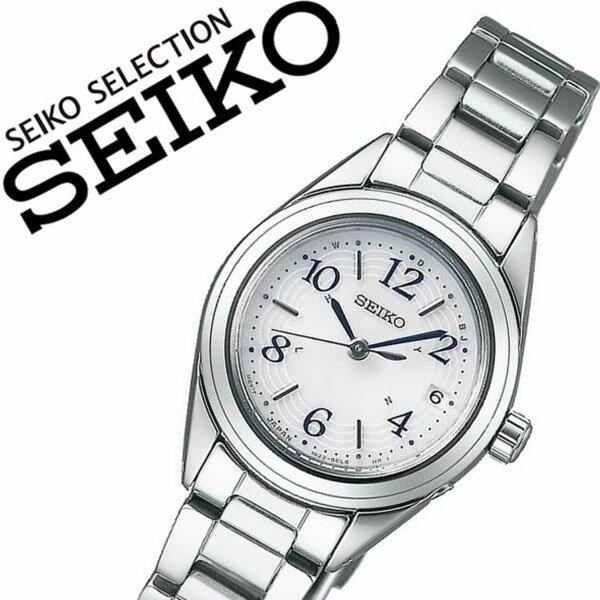 腕時計, レディース腕時計 5 SEIKO SEIKO SEIKO SELECTION SWFH073