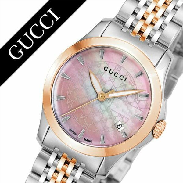 腕時計, レディース腕時計  GUCCI GUCCI G G Timeless YA126536