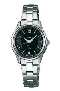 【5年保証対象】マッキントッシュフィロソフィー腕時計[MACKINTOSHPHILOSOPHY時計]マッキントッシュフィロソフィー時計[MACKINTOSHPHILOSOPHY腕時計]レディース/ブラックFDAD994[人気/正規品/ブランド/防水/ソーラー/メタル/シルバー/SEIKO][送料無料]